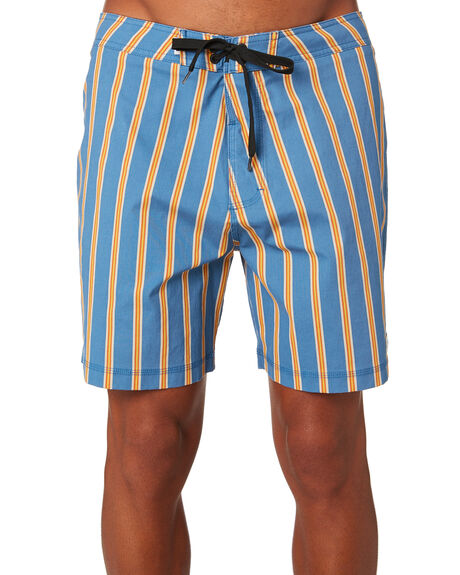 BLUE STONE MENS CLOTHING BANKS BOARDSHORTS - BS0216BLS