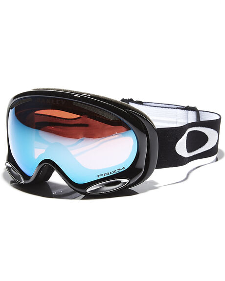 oakley prizm snow and rock