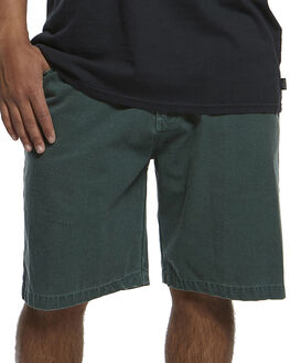 GARDEN TOPIARY MENS CLOTHING QUIKSILVER SHORTS - EQYWS03612-GRT0