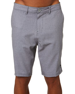 GREY MARLE MENS CLOTHING SWELL SHORTS - S5164247GRYMA