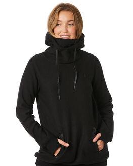 BLACK BOARDSPORTS SNOW VOLCOM WOMENS - H2451903BLK