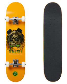 ORANGE BOARDSPORTS SKATE ENJOI COMPLETES - 10517659ORNG