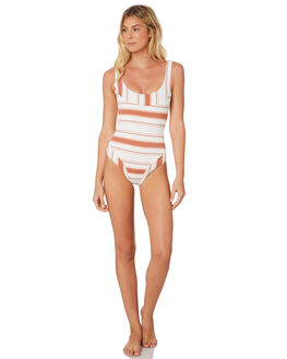 PRINT WOMENS SWIMWEAR ZULU AND ZEPHYR ONE PIECES - ZZ2512PRNT