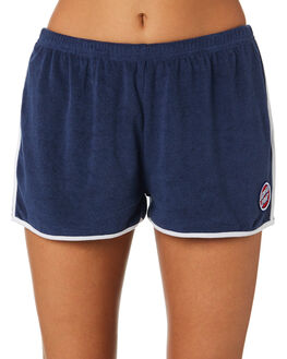 PACIFIC WOMENS CLOTHING SANTA CRUZ SHORTS - SC-WWD9987PAC