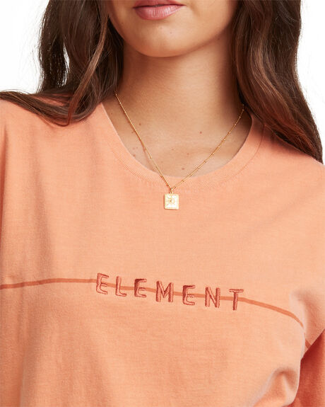 MELON WOMENS CLOTHING ELEMENT TEES - EL-217004-M12