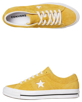 GOLD DART MENS FOOTWEAR CONVERSE SNEAKERS - 165033CGDART