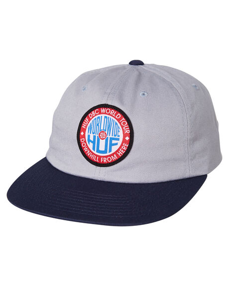 FOREVER BLUE MENS ACCESSORIES HUF HEADWEAR - HT00289FORBL