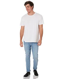 NITEHAWK MENS CLOTHING LEE JEANS - L-606505-LM6NTHWK
