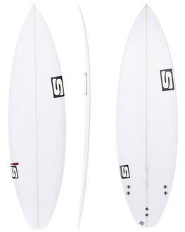 CLEAR BOARDSPORTS SURF SIMON ANDERSON SURFBOARDS - SAFUS