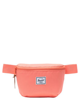 FRESH SALMON WOMENS ACCESSORIES HERSCHEL SUPPLY CO BAGS + BACKPACKS - 10514-02728-OSSLM