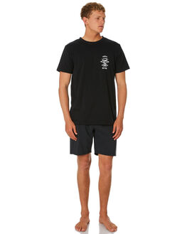 BLACK BOARDSPORTS SURF RIP CURL MENS - WLE9CM0090