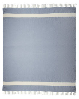 NAVY ACCESSORIES TOWELS MAYDE  - 15TALNAVNVY