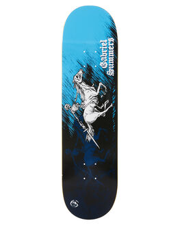 MULTI BOARDSPORTS SKATE ZERO DECKS - 10034320MULTI