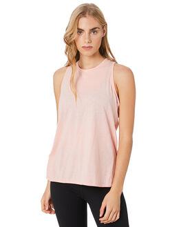PINK SAND WOMENS CLOTHING LORNA JANE ACTIVEWEAR - 011908PKSND