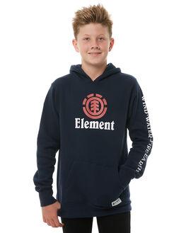 ECLIPS NAVY KIDS BOYS ELEMENT JUMPERS - 386303ECNVY