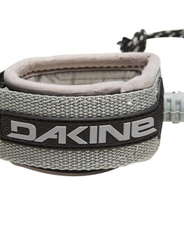 CARBON BLACK BOARDSPORTS SURF DAKINE LEASHES - 10001797CARBK