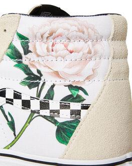 TURTLEDOVE WOMENS FOOTWEAR VANS SNEAKERS - VNA38GEUPMTDOVE