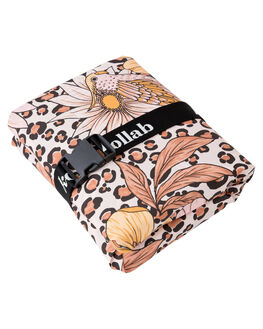LEPARD FLORAL WOMENS ACCESSORIES KOLLAB OTHER - PM-2M-LEO