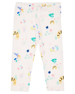 HIDE AND SEEK KIDS GIRLS WALNUT PANTS - SP19LUNLGGHIDE
