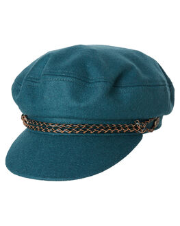 MINERAL BLUE WOMENS ACCESSORIES BRIXTON HEADWEAR - 00712MINBL