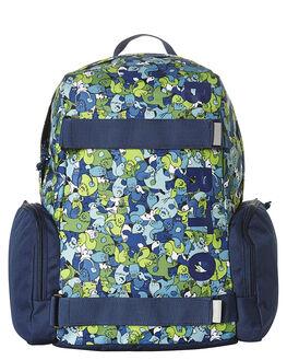 SASQUATCH PRINT KIDS GIRLS BURTON BAGS - 136601407