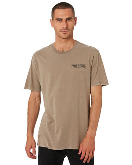 BRINDLE MENS CLOTHING VOLCOM TEES - A5241970BNL
