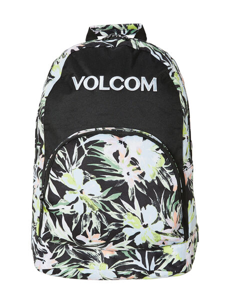 MULTI WOMENS ACCESSORIES VOLCOM BAGS + BACKPACKS - E6442077MLT