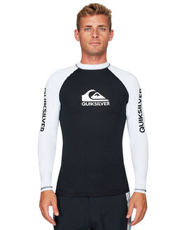 BLACK BOARDSPORTS SURF QUIKSILVER MENS - EQYWR03138-KVJ0