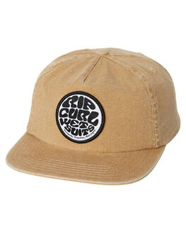 KHAKI KIDS BOYS RIP CURL HEADWEAR - KCAOL10064