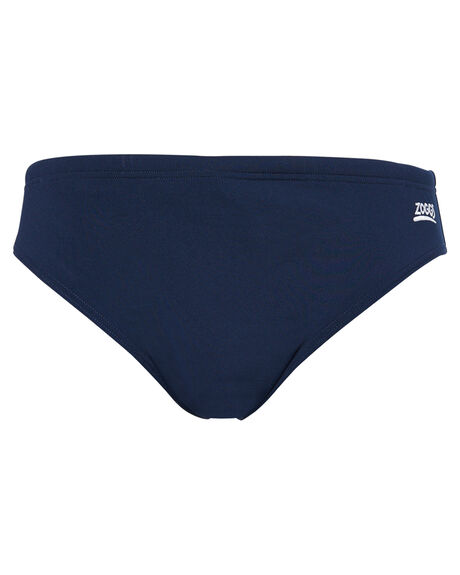 NAVY OUTLET MENS ZOGGS SWIMWEAR - 4540194NVY