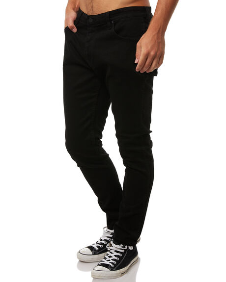 SABBATH RINSE MENS CLOTHING WRANGLER JEANS - W-901227-EX6SABBR