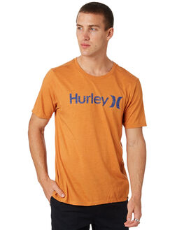 MONARCH HEATHER MENS CLOTHING HURLEY TEES - 892205806