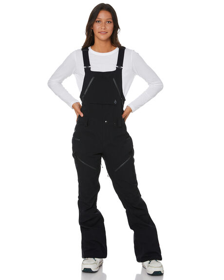 BLACK BOARDSPORTS SNOW VOLCOM WOMENS - H1352100BLK