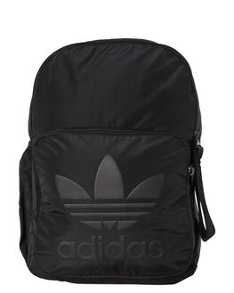 BLACK WOMENS ACCESSORIES ADIDAS BAGS + BACKPACKS - DV0214BLK