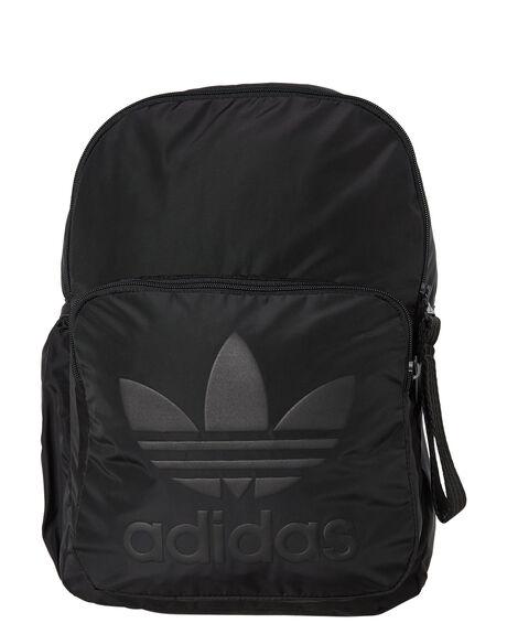 16d9c04092 Adidas Backpack M - Black