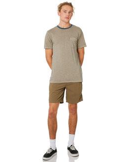 OLIVE KHAKI MENS CLOTHING O'NEILL SHORTS - 5412101OLK