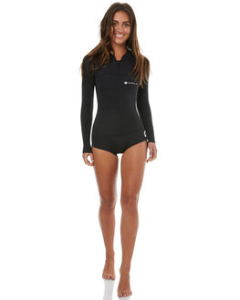 BLACK BOARDSPORTS SURF ADELIO WOMENS - 22LSHBLK