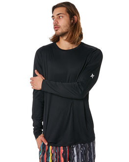 BLACK BOARDSPORTS SURF HURLEY MENS - 928186-010