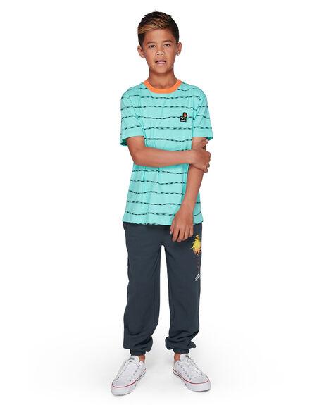 MINT KIDS BOYS BILLABONG TOPS - BB-8508000-MNT