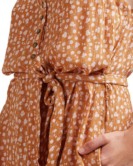 HONEY WOMENS CLOTHING BILLABONG PLAYSUITS + OVERALLS - BB-6517522-H10