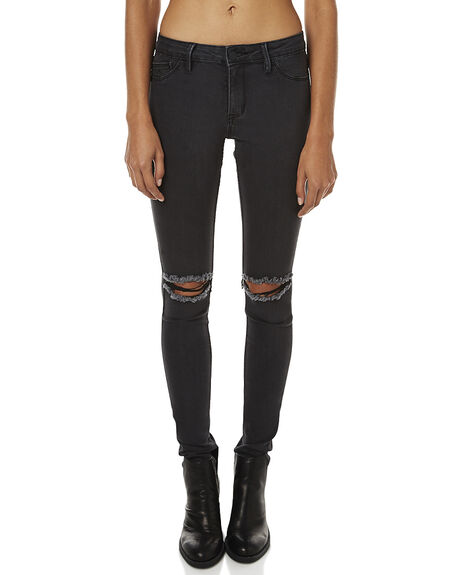 CREEPER WOMENS CLOTHING RES DENIM JEANS - RW0337CRE