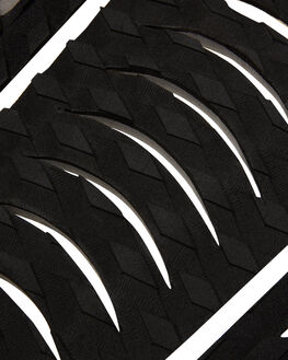 BLACK BOARDSPORTS SURF DAKINE TAILPADS - DK-10002317-BLK