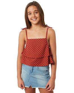 TERRACOTTA OUTLET KIDS THE HIDDEN WAY CLOTHING - H6184167TERRA