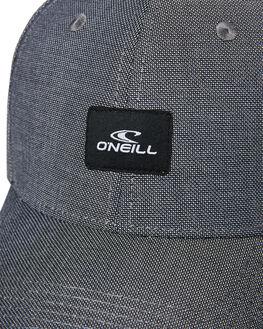 GREY MARLE MENS ACCESSORIES O'NEILL HEADWEAR - 5412301GREY