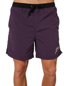 BLACK EYE MENS CLOTHING RUSTY BOARDSHORTS - BSM1251BLY