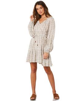 DUSK WOMENS CLOTHING TIGERLILY DRESSES - T391418DUS