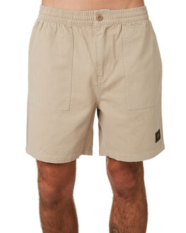 ATMOSPHERE MENS CLOTHING STUSSY SHORTS - ST093611ATM