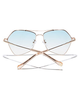 SHELL WOMENS ACCESSORIES SEAFOLLY SUNGLASSES - SEA1912603SHE