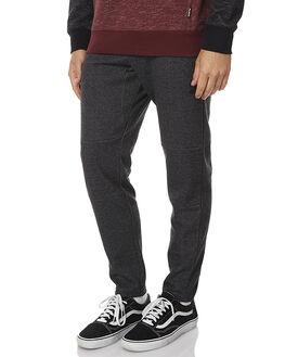 CHAR HEATHER MENS CLOTHING BILLABONG PANTS - 9575302CHAH