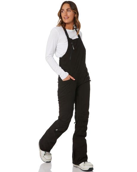 BLACK BOARDSPORTS SNOW NIKITA WOMENS - NMWBEVE-BLK